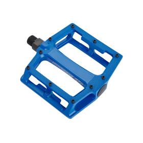 Reverse Super Shape 3D Pedale blau
